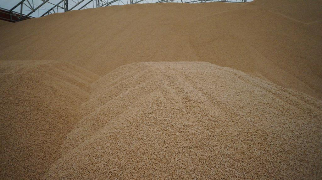 Heatit by Palmako pellets in bulk